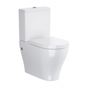 WC OPOCZNO URBAN HARMONY SU SOFT-CLOSE DANGČIU